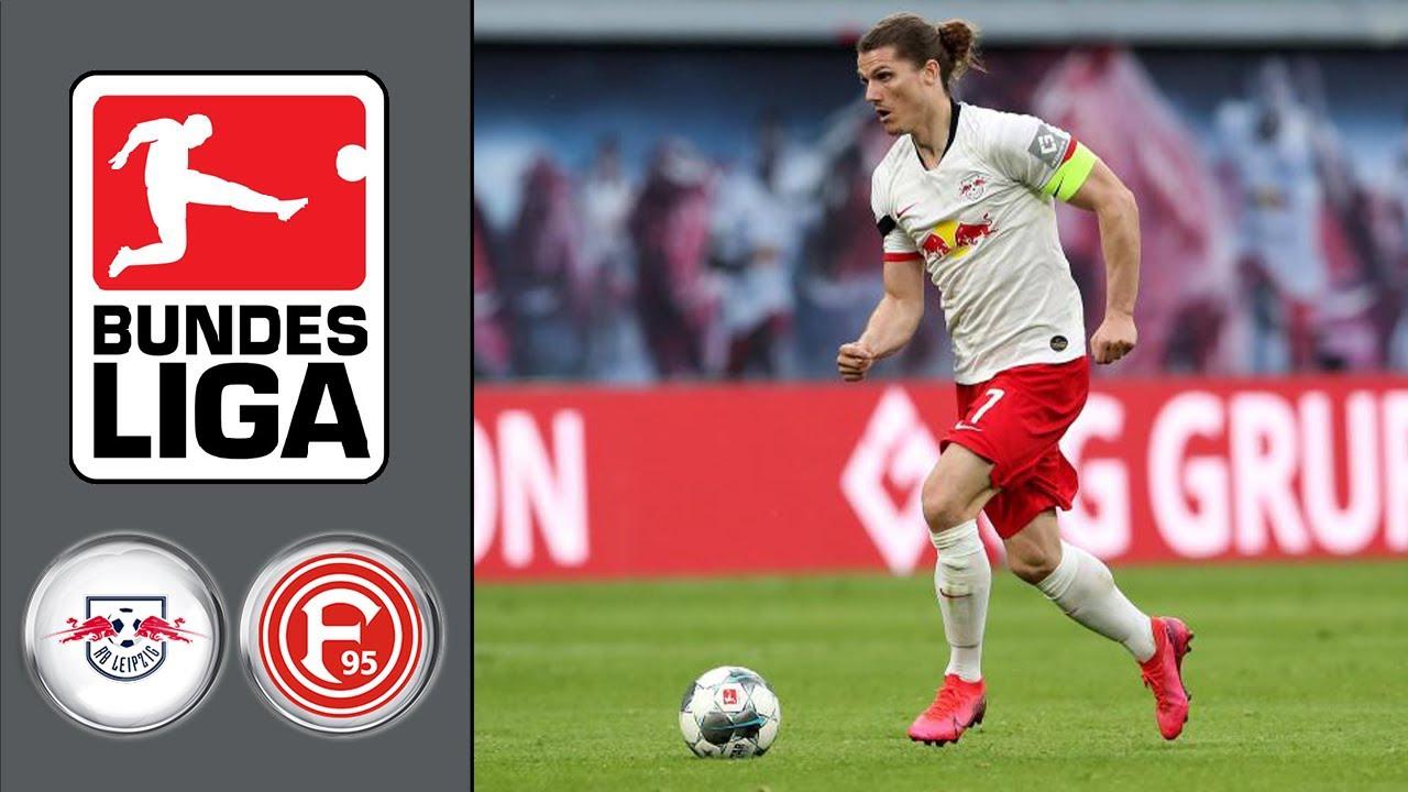 Fortuna Düsseldorf Rb Leipzig