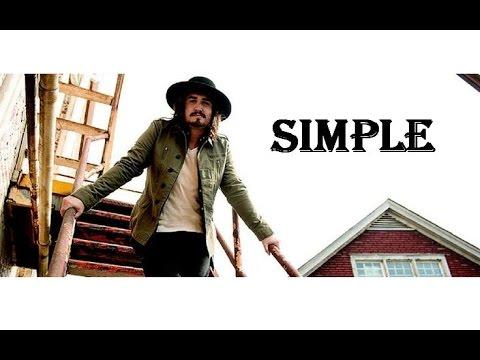 Jordan Feliz - Simple (Lyrics)