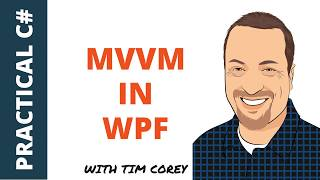 WPF in C# with MVVM using Caliburn Micro