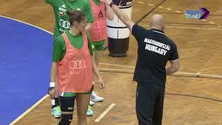 DIGI Sport, Reggeli Start - Hajdu János, Suba Sára