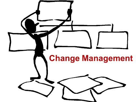 Change Management and Organizational Transformation