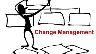 Change Management and Organizational Transformation