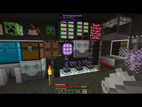 Minecraft Life in the Woods Folge 110 Solar Energie bei ColdMystery