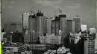 Skyscraper Construction - Shinjuku Skyscrapers Time-lapse thumbnail
