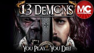 Download lagu 13 Demons | Full Horror Thriller Movie