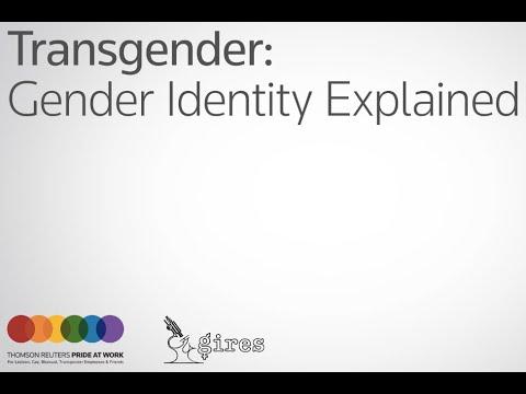 Transgender: Gender Identity Explained Event Highlights