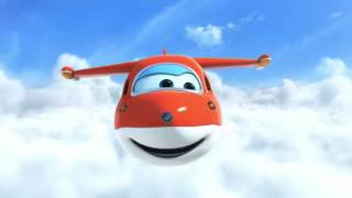 Super Wings - Bande Annonce