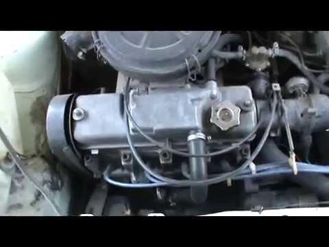 Как устранить стук клапанов в двигателе ВАЗ 21083. Сделай Сам!
