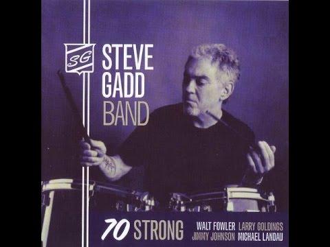 Oh, Yeah? | STEVE GADD BAND