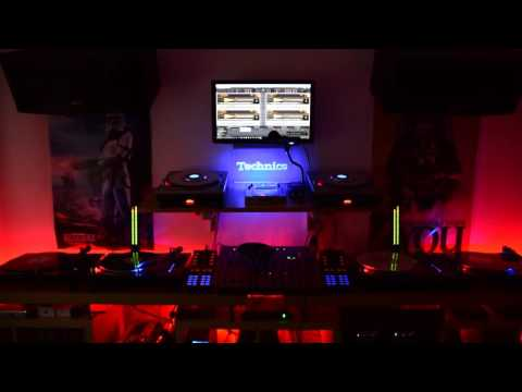Audio Spectrum Analyzer VU 800