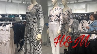 H&M New Collection || H&M Fall Collection 2019 | Fashion Trends