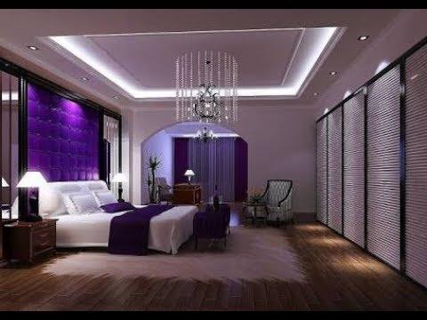 افخم غرف النوم بديكورات راقية..استفيدوا منها       YouTube