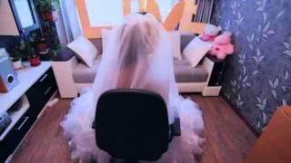 Уди-уди - Потап и Настя веселый свадебный клип