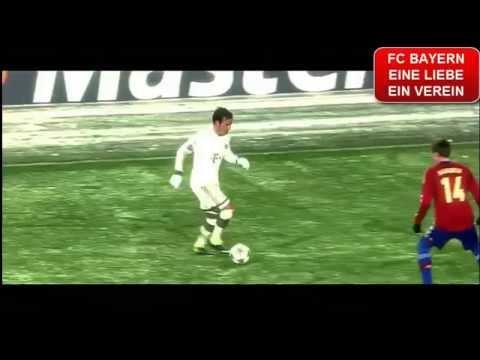 Best of Mario Götze/Fc Bayern München/HD