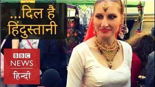 Why Russians Love India? (BBC Hindi)