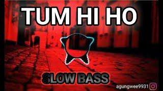 DJ INDIA TUM HI HO FULL BASS HOREG TERBARU 2020