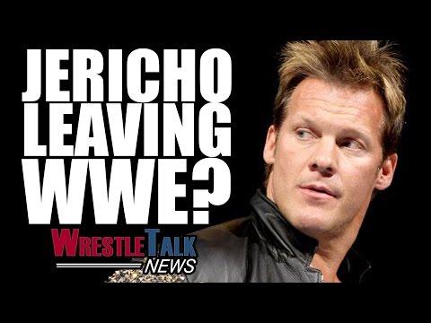 HUGE NXT Return! Chris Jericho LEAVING WWE? | WrestleTalk News Jan. 2017