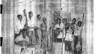 Tika Lofundu / Marinetta (Tino Baroza) - African Jazz
