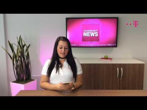 Social Media Post: Telekom hilft News: iPhone Soft Reset ab iPhone 7/7 Plus