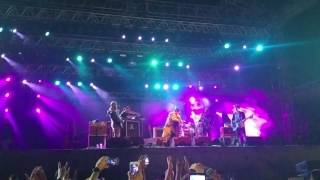 Athena & Şebnem Ferah - Ben Böyleyim (27 Ağustos 2016 Zeytinli Rock Festivali) Video