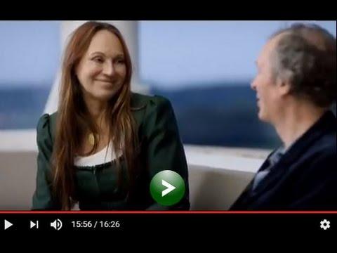 Rupert Sheldrake interviews Annette Müller