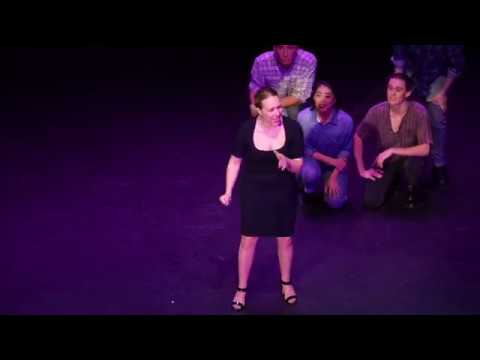 Nothing  - Am I Ever Gonna See My Race Again | UQ Law Revue 2017