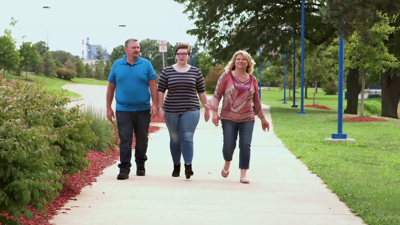 Nicholas' Gift Extended the Gift of Life to Four People - YouTube