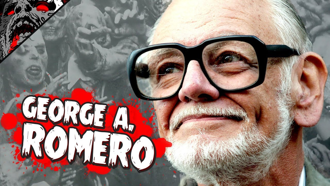 Filme Mortos Vivos in top 13 filmes de george romero 💀| mortos vivos, zumbis - youtube