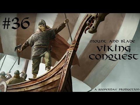 M&B: Viking Conquest - The Road Out of Snotingham #36 |