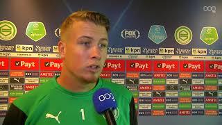 FC Groningen maakt zich op voor belangrijke week