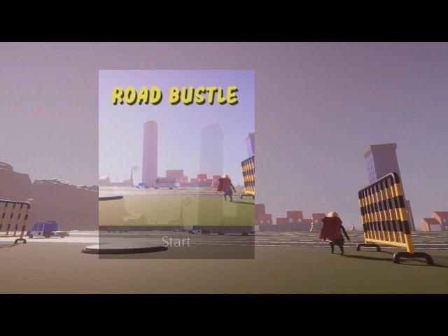 Road Bustle (PS4) Achievement/Platinum Playthrough