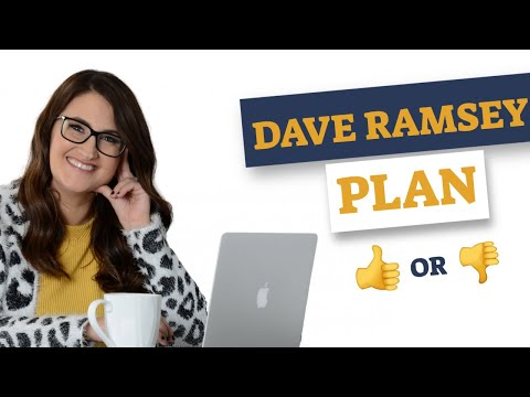 Dave Ramsey Plan to Pay off Debt Review – What I disagree with and what I like!