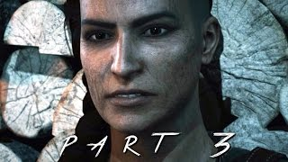 GEARS OF WAR 4 Walkthrough Gameplay Part 3 - Reyna (GOW 4)