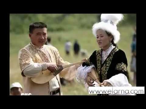 karinadas, Kazakh Song  My Sister-in-law 我的大嫂