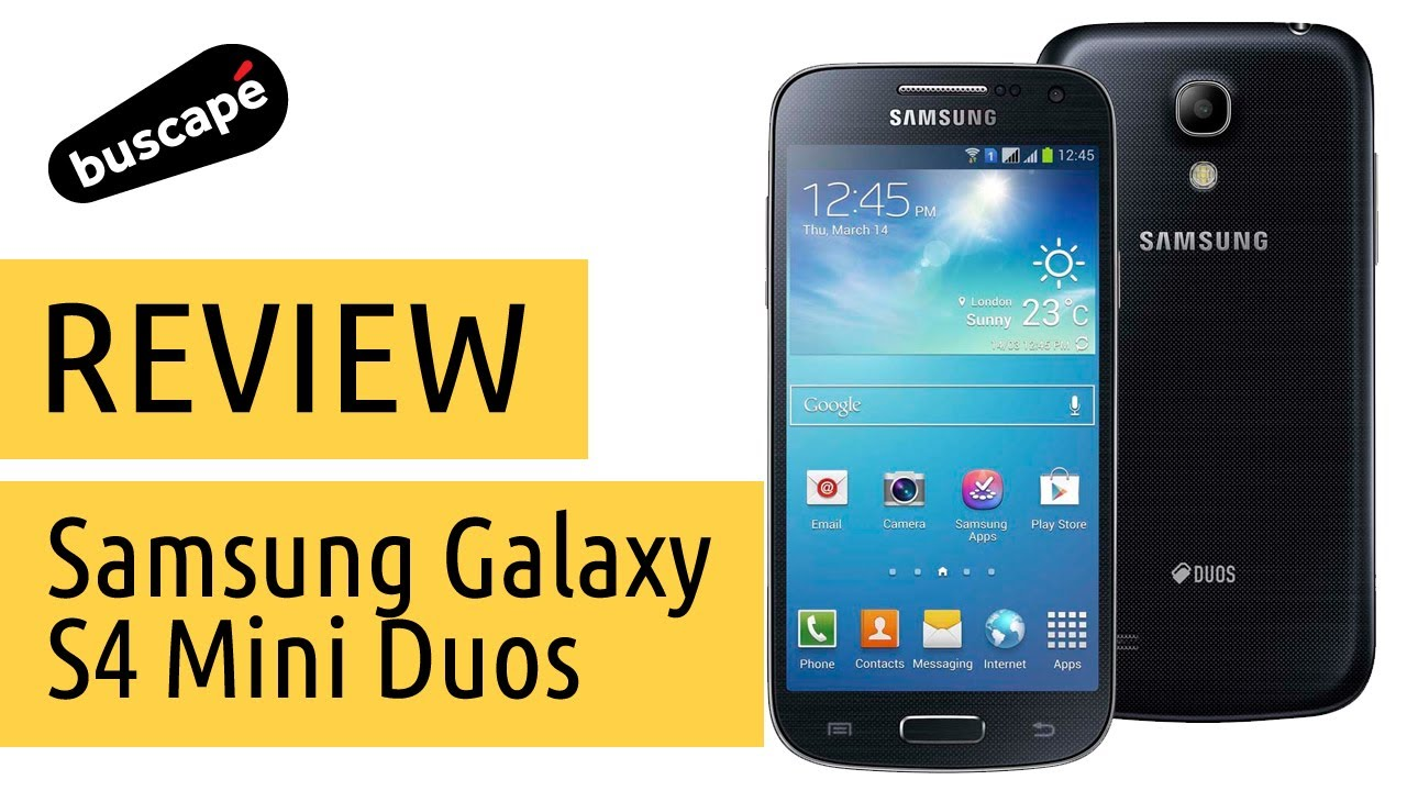 galaxy s4 mini duos