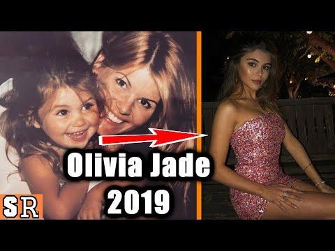 Olivia Jade's Boyfriend, Age, College Scandal & More (2019)   So Random thumbnail