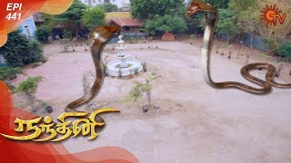 Nandhini - நந்தினி | Episode 441 | Sun TV Serial | Super Hit Tamil Serial