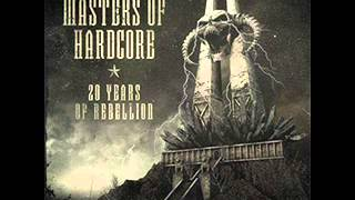 Paul Elstak & MC Ruffian @ Masters of Hardcore - 20 Years Of Rebellion (28.03.2015)
