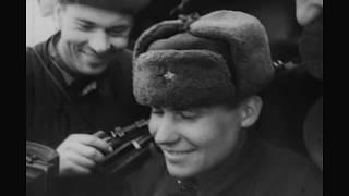 """""""Великая Отечественная"""".8 серия.""""Победа под Сталинградом"""".1978."""