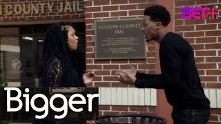 BET+ Original - Bigger Season 2 Trailer
