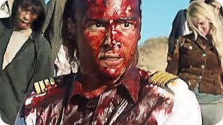 FEAR THE WALKING DEAD Season 2 TRAILER & Episode 2 PREVIEW CLIP (2016) amc Series