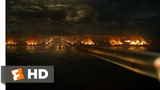 Red Cliff, Part 2 (2/7) Movie CLIP - Lighting the Fires (2009) HD