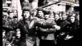 """Марш """"Прощание славянки"""" ( док/ф  """"Броня России"""")"""