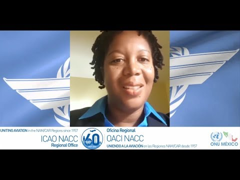Meet North and Central American and Caribbean women in aviation!