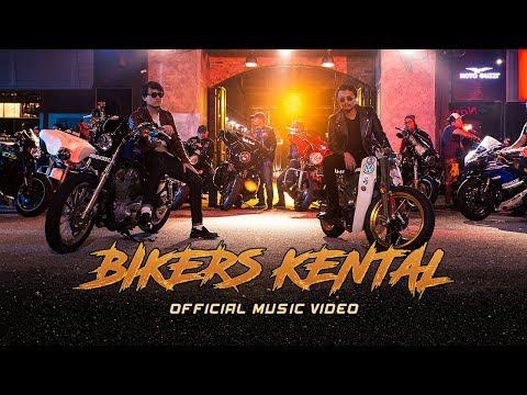 Bikers Kental (OST Bikers Kental 2) - Akim Ahmad & Faizal Tahir
