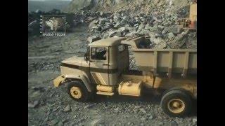 Колёса Страны Советов (3 серия) Тяжёлые грузовики СССР