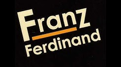 Franz Ferdinand - Jacqueline (With lyrics)