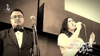 LDR - RAISA COVER BAND SURABAYA, BAND WEDDING SURABAYA,SURABAYA WEDDING,WEDDING INDONESIA