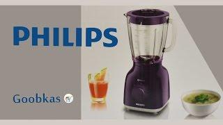 Блендер стационарный Philips HR2105