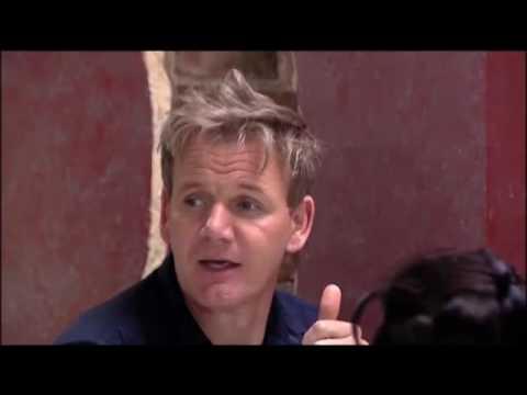 Gordon Ramsay - A konyha ördöge 6. évad 1. rész - YouTube